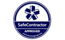 Safe Contractor image