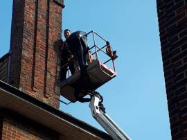 Chimneys reapir Services